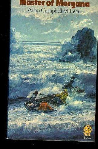 Master of Morgana (Kelpies): McLean, Allan Campbell