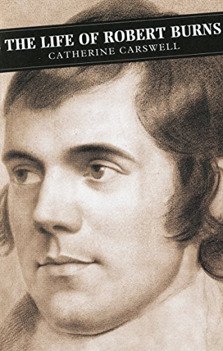 9780862412920: Life of Robert Burns (Canongate Classics)