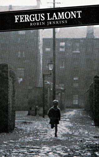 9780862413101: Fergus Lamont (Canongate Classics)