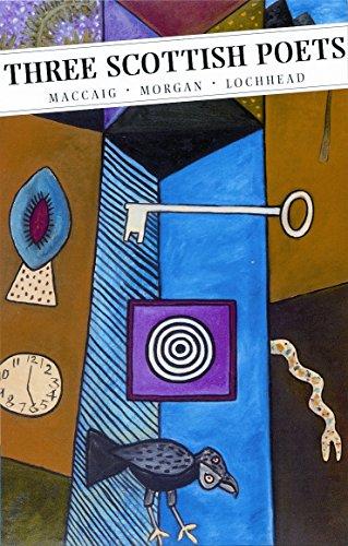9780862414009: Three Scottish Poets (Canongate Classics)