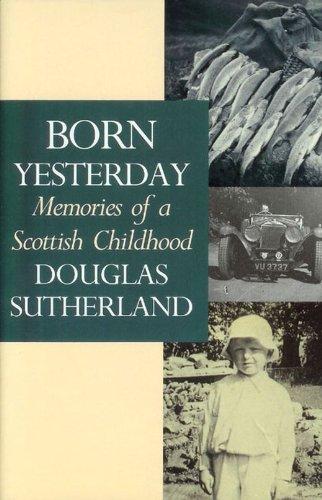 Sutherland Douglas Chalmers Hutchinson 1919 1995 Abebooks