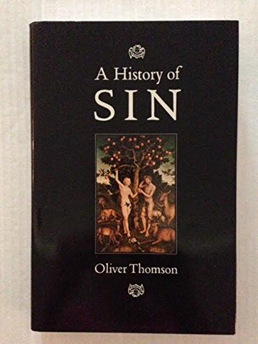 9780862414061: A History of Sin