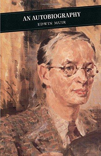 9780862414238: An Autobiography (Canongate Classics)