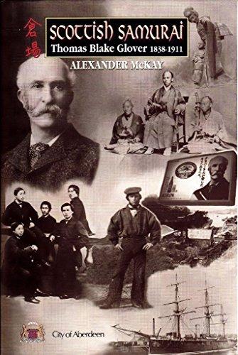 9780862414528: Scottish Samurai: Life of Thomas Blake Glover