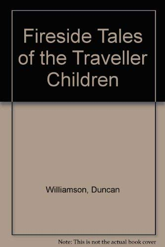 9780862414573: Fireside Tales of the Traveller Children (Silkies)