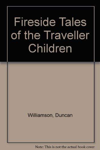 9780862414573: Fireside Tales of the Traveller Children (Silkies)