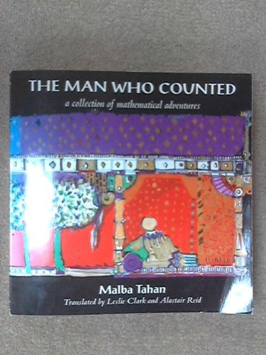 9780862414962: The Man Who Counted: Collection of Mathematical Adventures