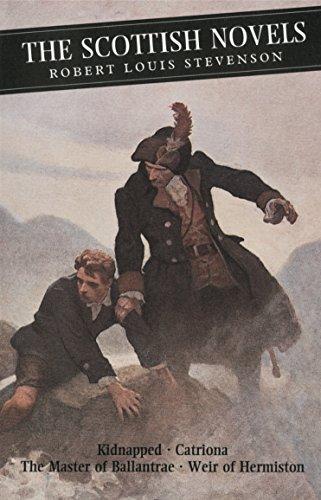 9780862415334: The Scottish Novels