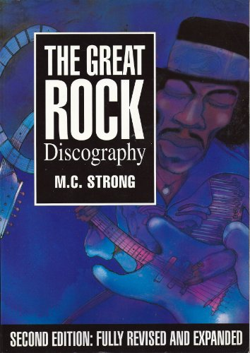 9780862415419: The Great Rock Discography