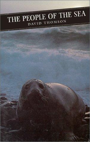 The People of the Sea (Canongate Classics): Thomson, David