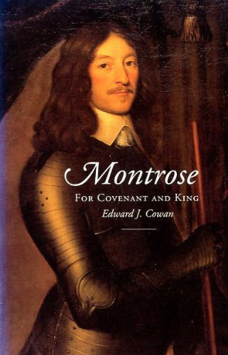 Montrose: For Covenant and King