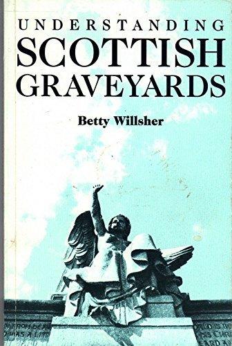 9780862415600: Understanding Scottish Graveyards
