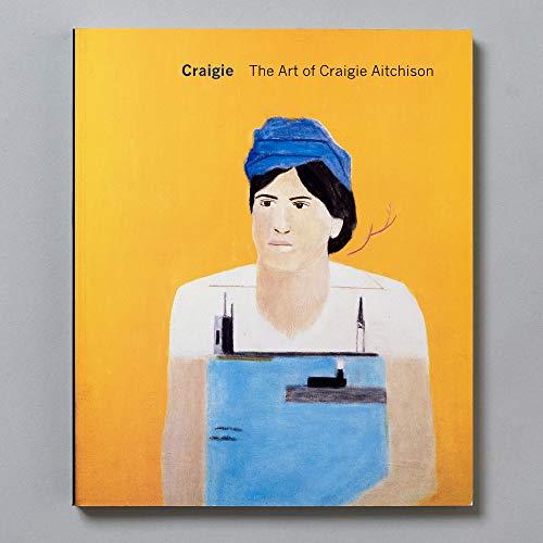9780862415778: Craigie Aitchison, R.A.: A Monograph
