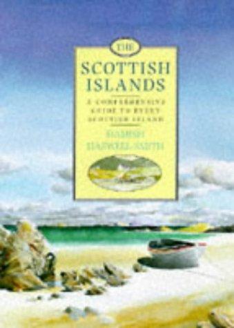 Hamish haswell smith scottish islands