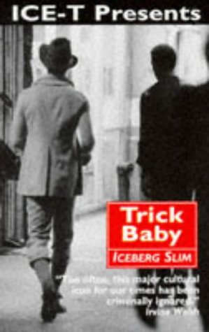 9780862415945: Trick Baby: The Story of a White Negro (IGN Departement Maps)