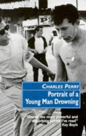 Portrait of a Young Man Drowning (0862416027) by Perry, Charles