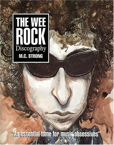 9780862416218: The Wee Rock Discography