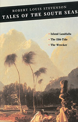 9780862416430: Tales of the South Seas: Island Landfalls: The Ebb-Tide: The Wrecker (Canongate Classics)