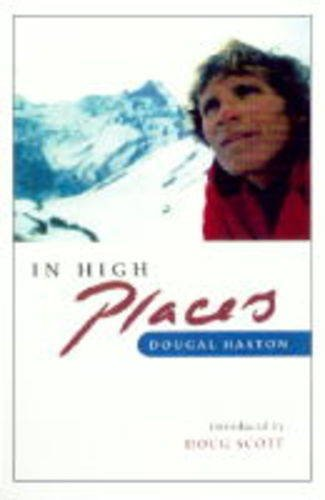 9780862417024: In High Places (Canongate Mountaineering Literature)