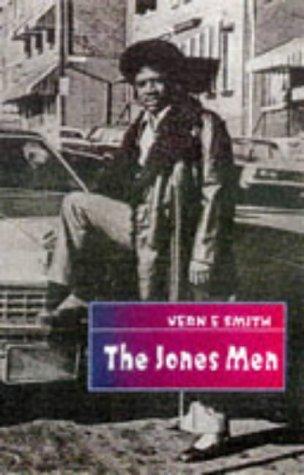 9780862417116: The Jones Men