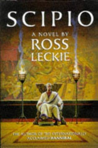Scipio: Leckie, Ross