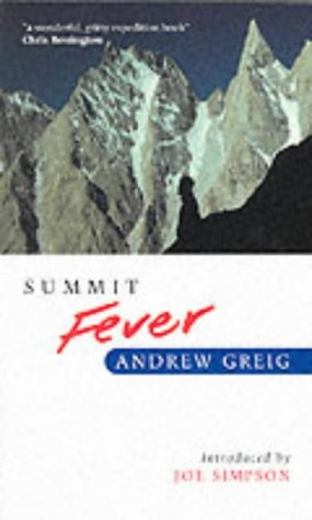 9780862417420: Summit Fever