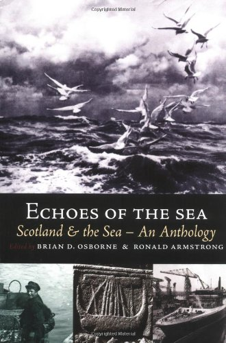Echoes of the Sea: Scotland & the Sea - An Anthology