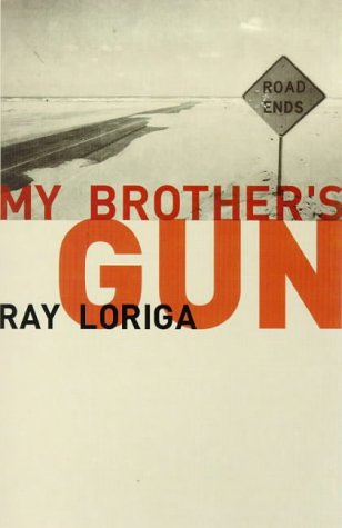 9780862418069: My Brother's Gun (