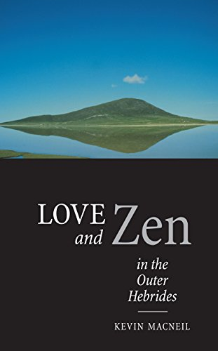 9780862418120: Love And Zen In The Outer Hebrides