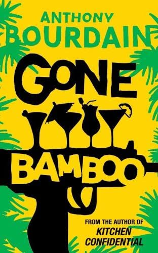 9780862418250: Gone Bamboo