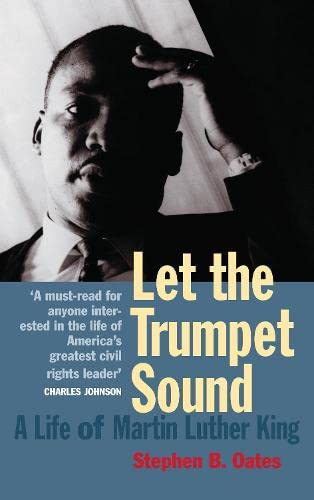 9780862418373: Let The Trumpet Sound: Life of Martin Luther King, Jr.