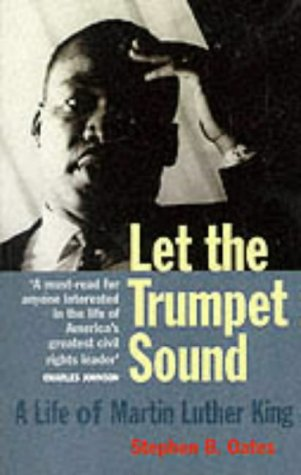 9780862418373: Let the Trumpet Sound: a Life of Martin Luther King Jr