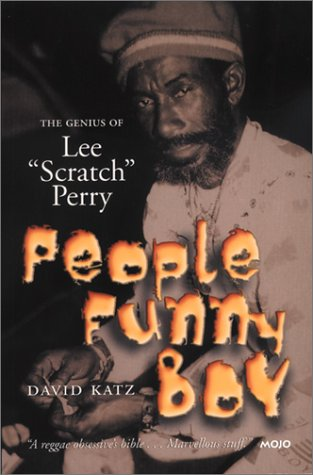 9780862418540: People Funny Boy: The Genius of Lee Scratch Perry