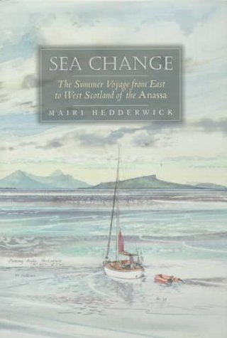 Sea Change: The Summer Voyage from East: Mairi Hedderwick