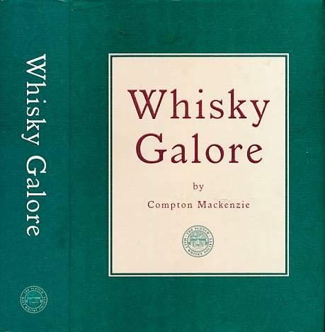 9780862418793: Whisky Galore