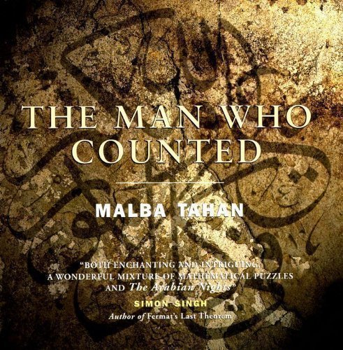 9780862418830: The Man Who Counted