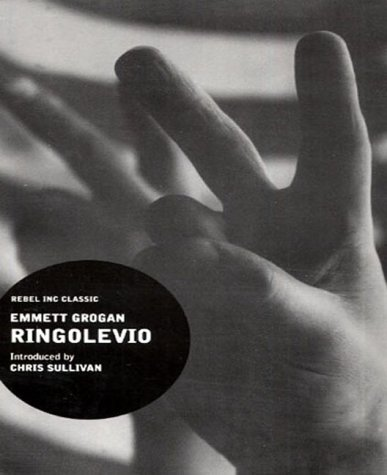 9780862418939: Ringolevio: A Life Played for Keeps