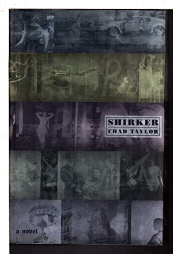 9780862419028: Shirker