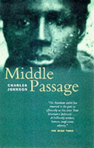 the introduction of rutherford calhoun in the middle passage by charles johnson Review of middle passage, by charles johnson dense and complex character in middle passage is rutherford mr calhoun nor did i like him.