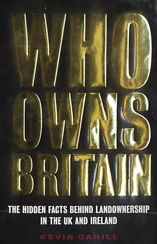 9780862419127: Who Owns Britain