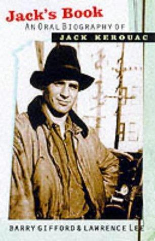 9780862419288: Jack's book: an oral biography of Jack Kerouac