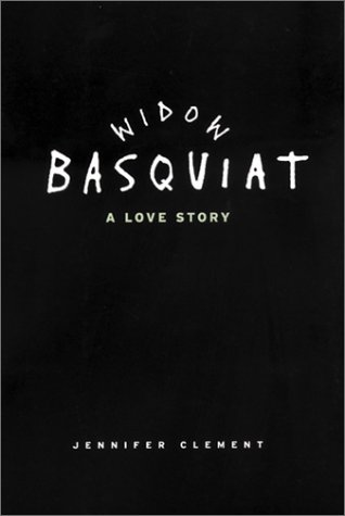 9780862419318: Widow Basquiat: A Love Story