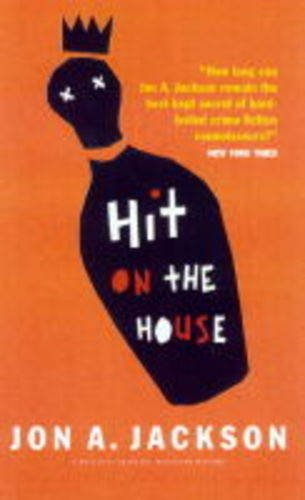 9780862419363: Hit on the House (A Detecetive Sergeant Mulheisen mystery)