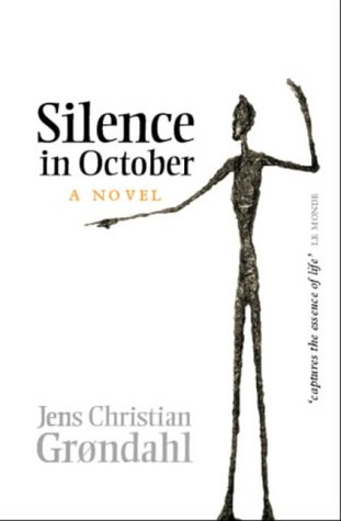 9780862419424: Silence in October