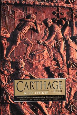 9780862419448: Carthage: A Novel