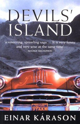 9780862419660: Devil's Island