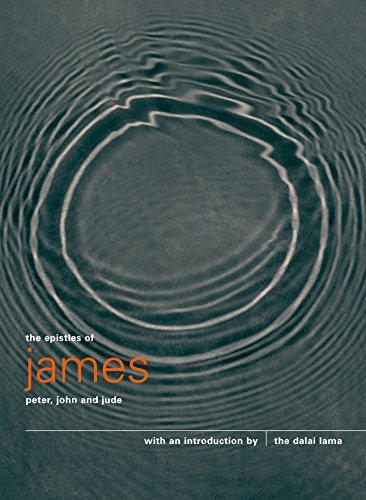 The Epistles of James, Peter, John and Jude (Pocket Canon): The Dalai Lama
