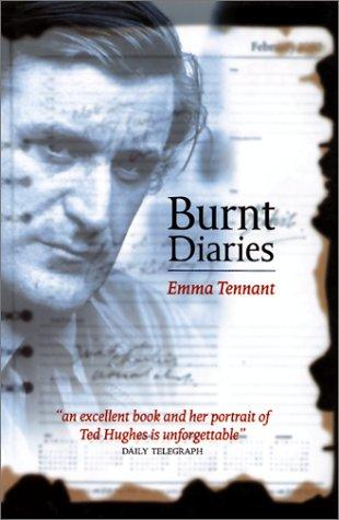 9780862419868: Burnt Diaries
