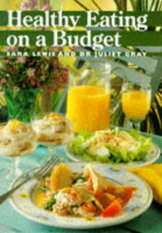 9780862421700: Healthy Eating on a Budget