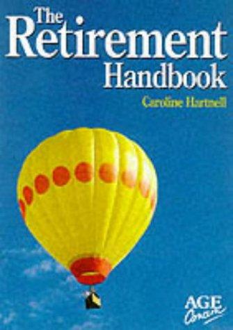 9780862423087: The Retirement Handbook